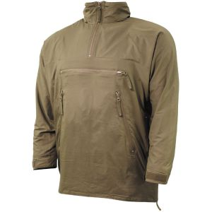 SMOCK LIGHTWEIGHT PCS OLIVE MEDIUM BUFFALO