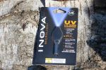 INOVA - Microlight - Black - UV LED