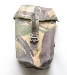 ładownica Pouch Water Canteen DPM IRR 2003