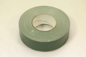 Taśma Duct Tape US ARMY Dark Green 48mm Kontrakt