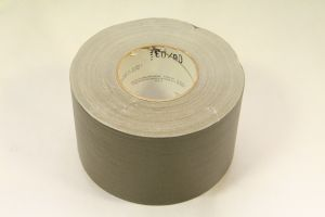 Taśma Duct Tape US ARMY Olive Drab 102 mm Kontrakt