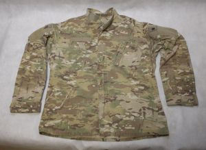 Bluza Us Army Multicam XL XLONG  - demobil