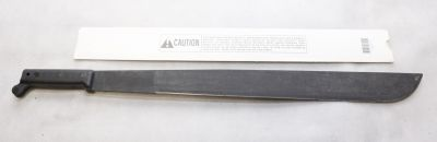 "Ontario 8294 CT5 22"" Machete US"