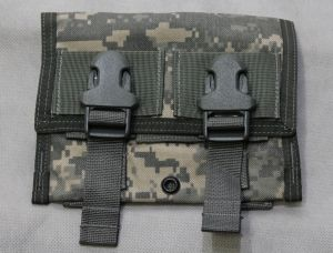 ŁADOWNICA TRIPLE 40MM GRENADE POUCH DFLCS