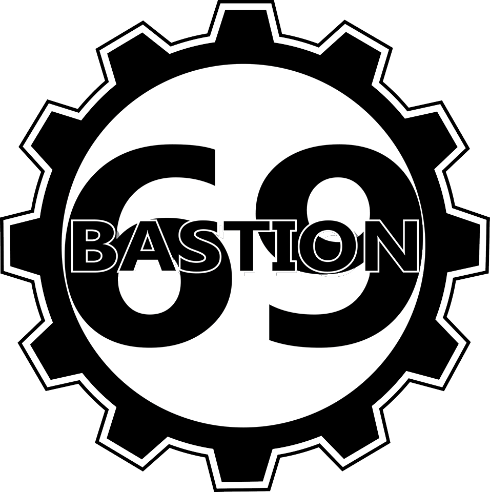 BASTION 69 MILITARY SHOP
